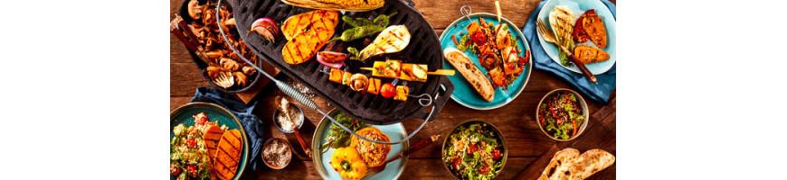 Les menus du Margouillat vert Traiteur