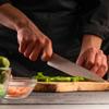 Chef à domicile le margouillat vert