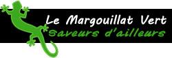 Le Margouillat Vert