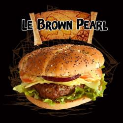 Le Menu Brown Pearl